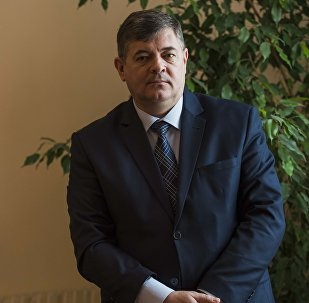 Интервью с вице-премьером Кыргызстана Олегом Панкратовым