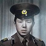 Премьер-министр Темир Сариев 1981-1983-жылдары Советтик Армиянын катарында кызмат өтөгөн