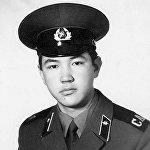 КР Эл артисти Керим Турапов 1978-1980-жылдары Якутияда аскердик кызмат өтөгөн. Аба күчтөрүнүн катарын толуктап, П-14 радиолокациялык станцияда оператор болгон