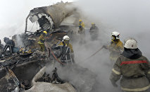 Крушение самолета Boeing-747 в Дача-СУ