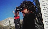 Снимок с социальной сети Instagram пользователя fkirkorov. Российский певец Филипп Киркоров в ущелье Ала-Арча близ Бишкека