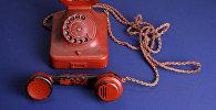 Гитлердин телефону. Архивдик сүрөт