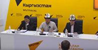 О подготовке к хаджу в Кыргызстане рассказали в пресс-центре Sputnik