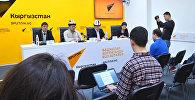 В 2017-м в хадж поедет больше кыргызстанцев, чем в прошлом году