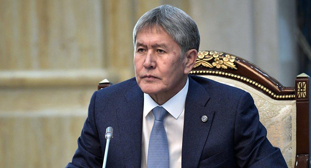 Президент Киргизии заявил онежелании устраивать третью революцию вреспублике