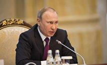 Россиянын президенти Владимир Путин. Архив