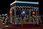 Өкмөт башчы Сооронбай Жээнбеков Пакистандагы 13-экономикалык кызматташтык уюмунун саммитине катышууда