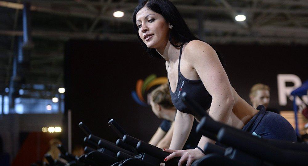 упражнения для похудения талии и боков мчс