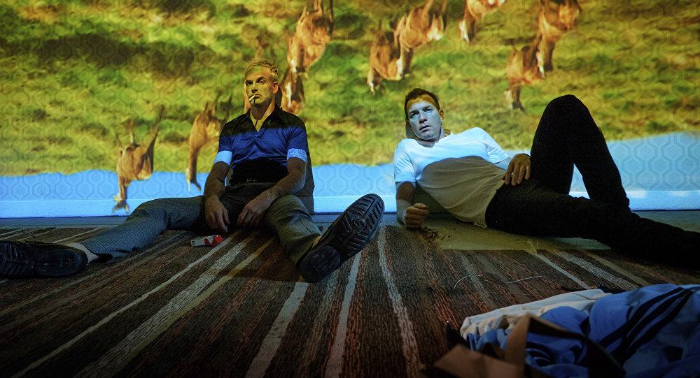 «Киноафиша» провела предпремьерный показ фильма «Т2:Трейнспоттинг»