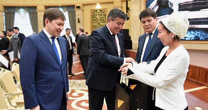 2016-жылы өткөн Көчмөндөр оюндарынын алкагында Sputnik Кыргызстан агенттиги 500гө жакын маалымат чыгарган.