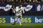 Реал Мадрид футбол клубунун жылдызы Криштиану Роналдунун архивдик сүрөт
