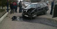 Жалал-Абад облусунун Базар-Коргон районунда Mercedes-Benz менен Nissan Primera унаалары кагышып, анын кесепетинен беш киши жабыркаганын ӨКМ билдирди