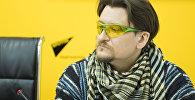 Известный фотожурналист и экоактивист Владислав Ушаков. Архивное фото
