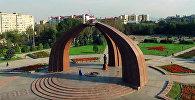 Путешественник из Швейцарии представил красочный ролик о Кыргызстане
