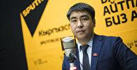 Жогорку Кеңештин депутаты Жанар Акаевдин архивдик сүрөтү