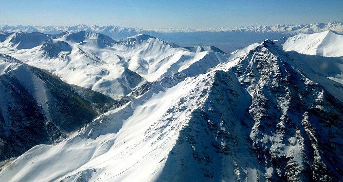 Ледники. Архивное фото