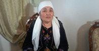 Көп жылдан бери сүмөлөк бышырып жүргөн Жумагүл Боталиева