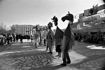 Биринчи жолу советтик Кыргызстан Нооруз майрамын расмий түрдө белгилеген