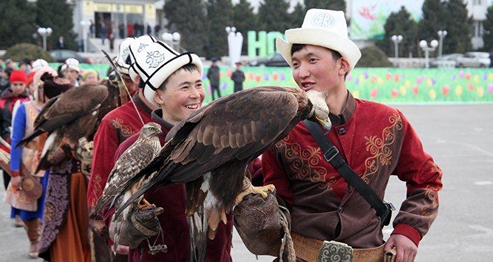 По словам основателя и президента Федерации салбуруна Алмазбека Акунова, в южном регионе турнир проходит впервые.