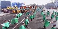 LIVE: Ала-Тоо аянтында Нооруз майрамы белгиленүүдө