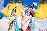 Бишкек шаарында Нооруз майрамын белгилоо