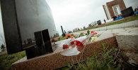 Ата-Бейит мемориалдык комплекси. Архив