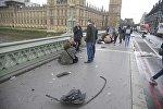 Лондон болгон теракттын кесепети