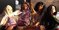 Хиджабы для кукол Barbie начали шить в США