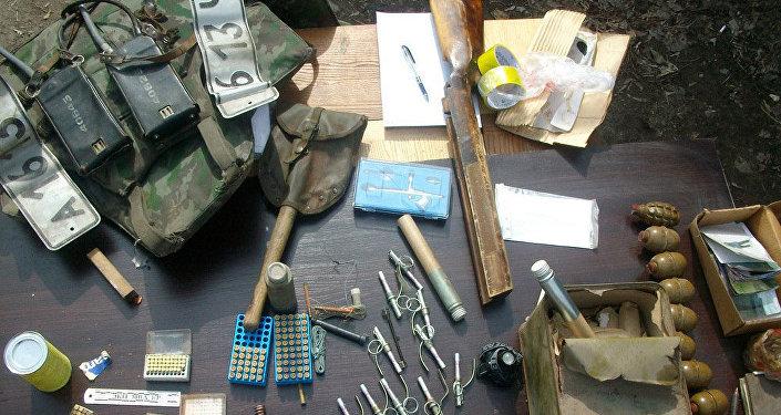 Милиция задержала 55-летнего бишкекчанина. Оперативники выяснили, что он имел пять гаражей