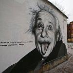 Живопись на стенах домов в Санкт-Петербурге