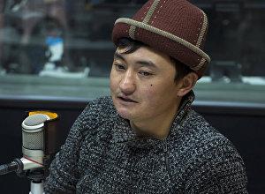 Коомдук активист Улан Үсөйүн
