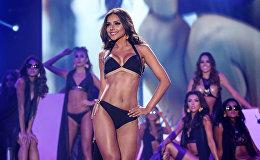 Конкурс Мисс Колумбия-2017 в Картагене