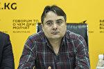 Исполняющий обязанности председателя армянского общественного совета Наири Евгений Акопян