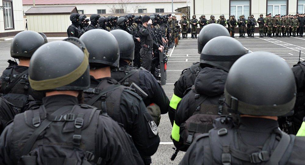 Смерть военнослужащих вЧечне: Росгвардия ответила накритику СМИ
