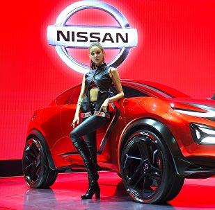 Международная автомобильная выставка в Сеуле