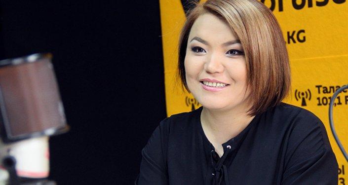 Ырчы Роза Шакирова