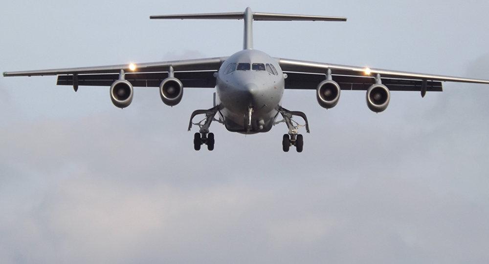 Ваэропорт Бишкека из-за технических трудностей вернулся самолет