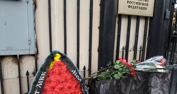 В понедельник в санкт-петербургском метро, на перегоне между станциями Сенная площадь и Технологический институт, прогремел взрыв.