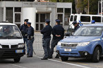 Италия полициясы. Архивдик сүрөт