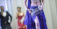 Длинные ноги и красивые платья, или Как выбирали Мисс Кыргызстан — 2017