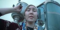 Чай от келинки — казахская версия хита Тает лед