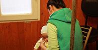 Жизнь в вагончике: узбекистанка обратилась за помощью