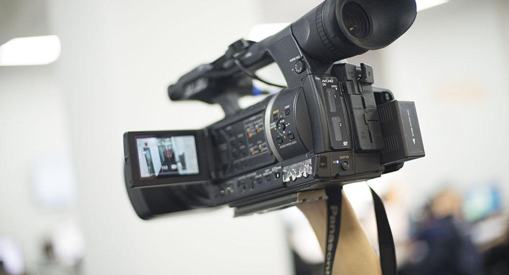 Видеооператор. Архив