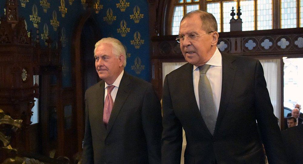 Тиллерсон рассказал, какие отношения должны быть между США и Россией