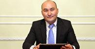Экономист Кубан Чороев. Архивное фото