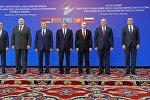 ЕАЭБ мамлекеттеринин президенттери Бишкекте өткөн саммиттин жыйынтыгында