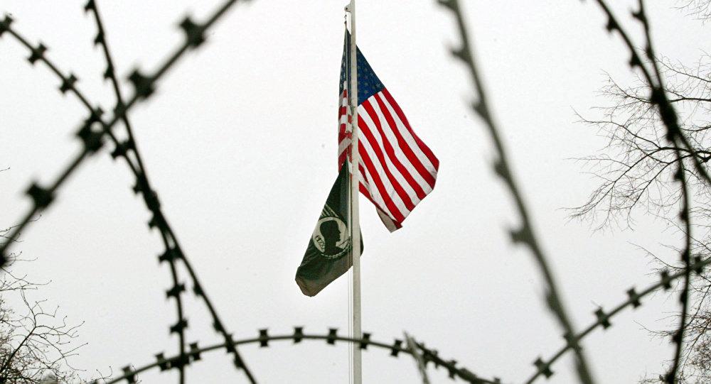 Министр финансов США внес всанкционный список четырех граждан России идве компании