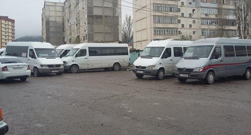 ОсОО Мейкин, курирующее маршрут №199, могут лишить лицензии, если вина водителя микроавтобуса подтвердится