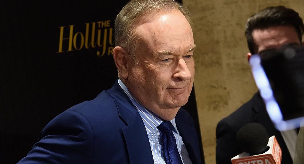 Fox News телеканалынын алып баруучусу Билл О'Рейлинин архивдик сүрөтү