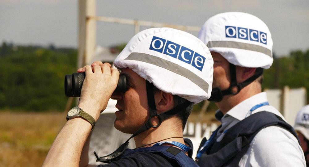 ВКремле прокомментировали предложение поразмещению миротворцев ООН вДонбассе